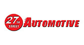 27th St. Automotive logo