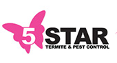 5 Star Termite & Pest Control, Inc.