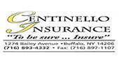 Centinello Insurance logo