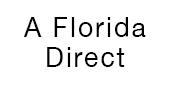 A Florida Direct logo