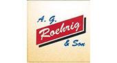A. G. Roehrig & Son logo