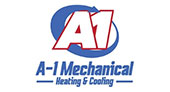 A-1 Mechanical logo