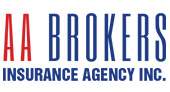 AA Brokers Insurance Agency logo