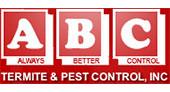 ABC Termite & Pest Control logo