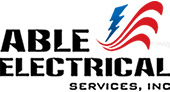 Able Electrical Services, Inc.