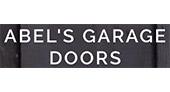 Abel's Overhead Door & Service logo