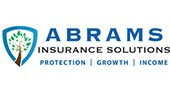 Abrams Insurance Solutions logo