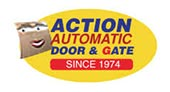 Action Automatic Door & Gate logo