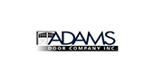 Adams Door Company logo