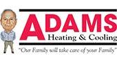 Adams Heating Co.