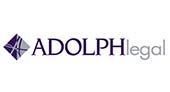 Adolph Legal logo