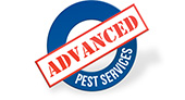 Advanced Pest Services logo