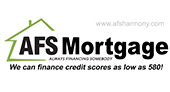 AFS Mortgage Inc. logo
