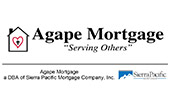 Agape Mortgage logo