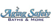 Aging Safely Baths logo