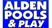 Alden Pools & Play logo