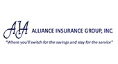 Alliance Insurance Group logo
