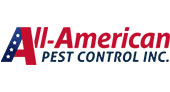 All American Pest Control logo