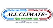 All Climate Air logo