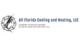 All Florida Cooling & Heating logo