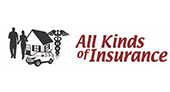 All Kinds of Insurance logo