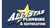 All Star Plumbing logo