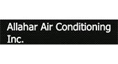Allahar Air Conditioning logo