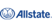 Allstate Insurance: Carlos Sanchez logo