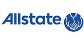Allstate Insurance: Richard P. Lydon logo