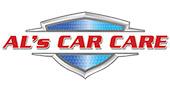 Al's Car Care logo