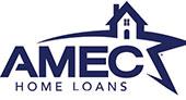 AMEC Home Loans logo