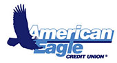 American Eagle Credit Union logo