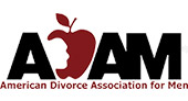 American Divorce Association for Men