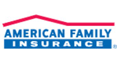 American Family Insurance: John Herrera logo