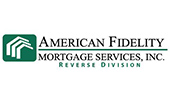 American Fidelity Mortgage Services, Inc. logo
