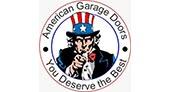 American Garage Doors logo