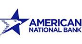American National Bank logo