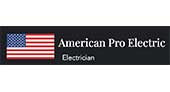 American Pro Electric logo
