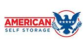 American Self Storage logo