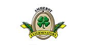 Amherst Exterminators logo