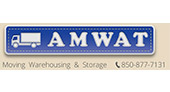 AMWAT Moving Warehouse Storage logo