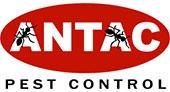 Antac Pest Control logo