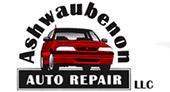 Ashwaubenon Auto Repair logo