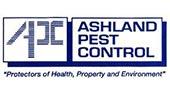 Ashland Pest Control logo