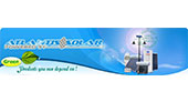 Atlantis Solar logo