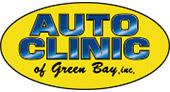 Auto Clinic of Green Bay logo