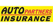 AutoPartners Insurance logo