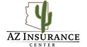 AZ Insurance Center logo