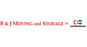 B & J Moving & Storage