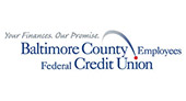 Baltimore County Employees Federal Credit Union logo
